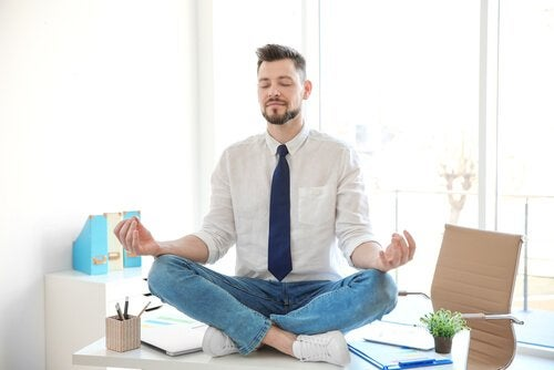 Scientific reasons to meditate