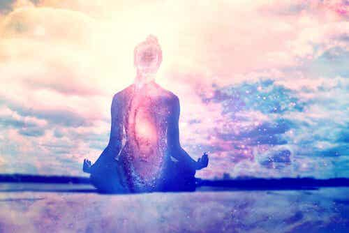 Achieving Nirvana: The State of Freedom
