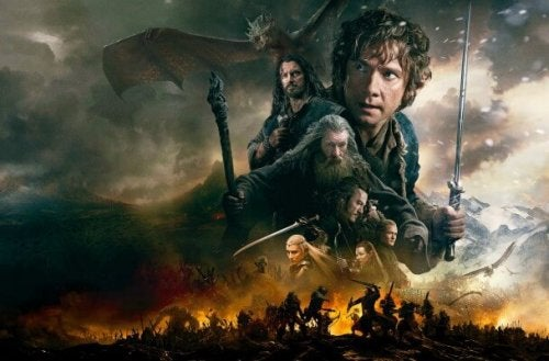 The Hobbit: Getting Out of Your Comfort Zone