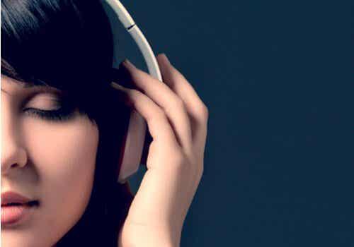 Why People Like Sad Music