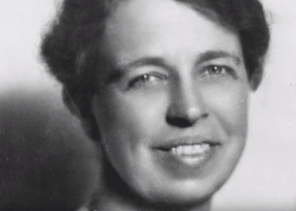 Eleanor Roosevelt: A Remarkable First Lady