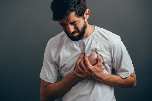Do You Suffer From Anxiety-Induced Chest Pain?