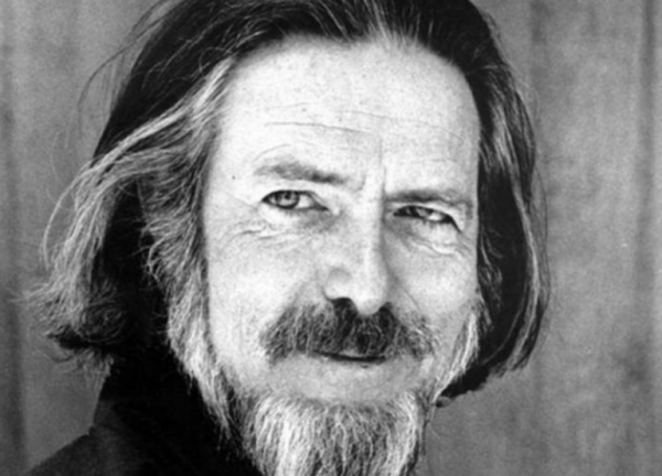 Alan Watts quotes are a true treasure when it comes to reflecting on life.