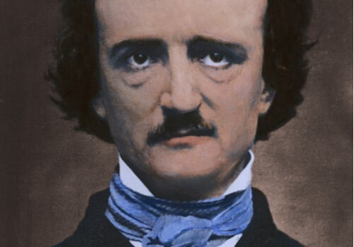 Learn All about Edgar Allan Poe