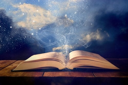 The Benefits of Reading: New Worlds to Be Discovered