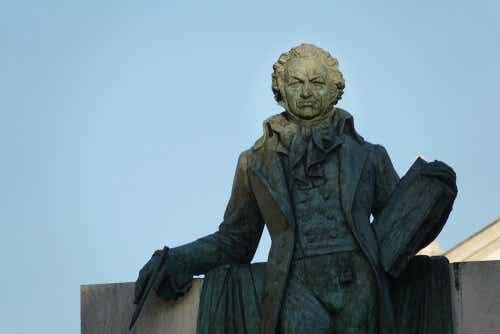 Francisco de Goya: Biography of a Spanish Painter
