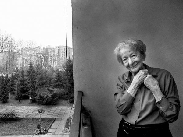 Wisława Szymborska: Biography and Works