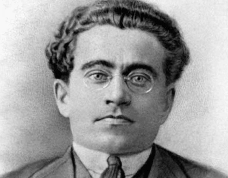 Antonio Gramsci: Seven Memorable Quotes