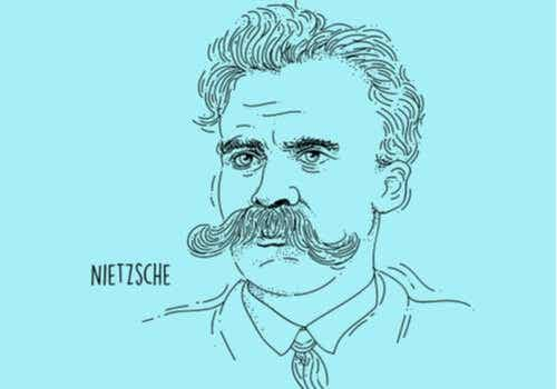Friedrich Nietzsche and the Will to Power
