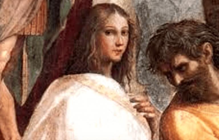 Hypatia of Alexandria: Science and Religion