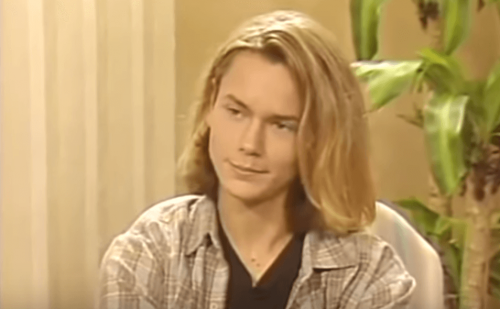River Phoenix: A Truly Rebellious James Dean