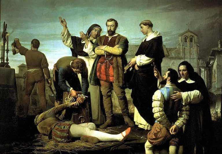 The Revolt of the Comuneros: The Defeat of Freedom