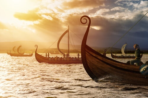Viking proverbs show the wisdom of this seafaring society.
