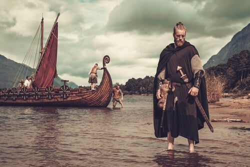Seven Viking Proverbs about Life