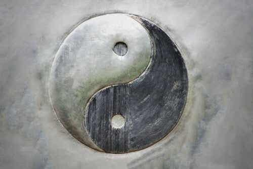 Yin and Yang: The Duality of Existence