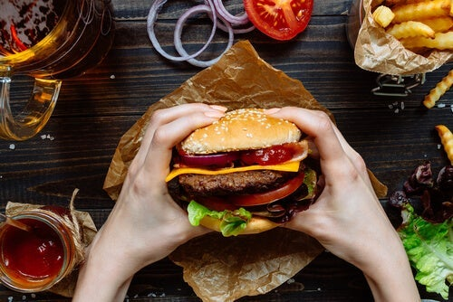 Junk Food and Its Negative Impact on Your Brain