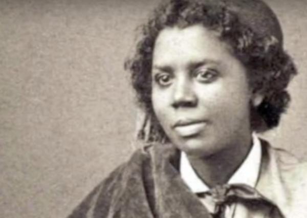 Edmonia Lewis, Pioneer of Her Destiny