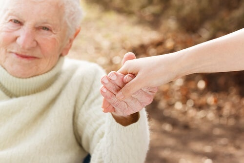 Caregiving for Dependent People