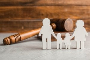 The Legal Aspects of Joint Custody