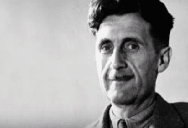 George Orwell: Biography, Manipulation of Language, and Totalitarianism