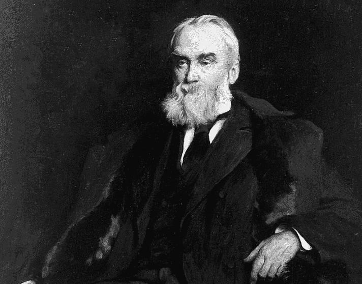 John Hughlings Jackson: The Pioneer of Neurology