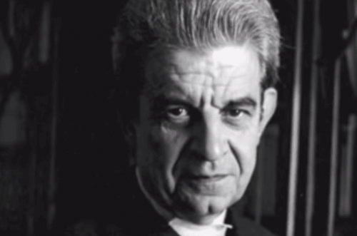 Jacques Lacan and the Structure of the Unconscious