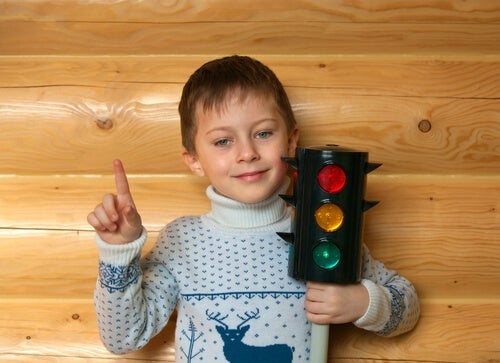 The Traffic Light System for Anger Management