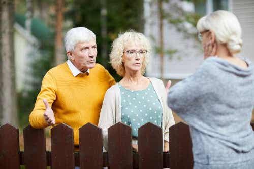 Neighbor Harassment Can Do Serious Damage