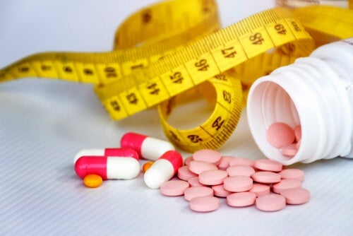 Weight Gain Associated with Psychoactive Drugs