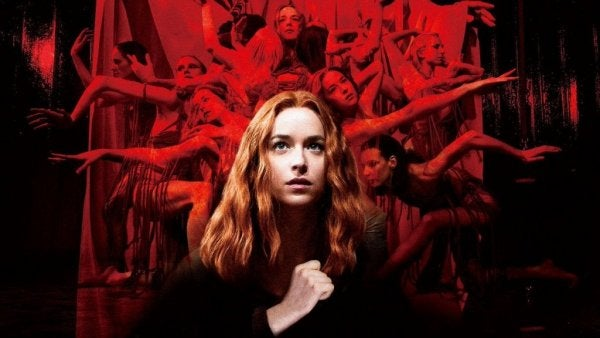 Suspiria: Two Versions of the Same Script