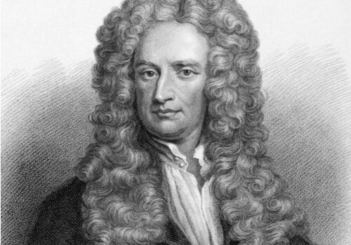 Isaac Newton, A Chiaroscuro Man