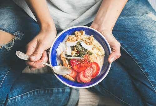 Conscious Eating - Befriending Your Food