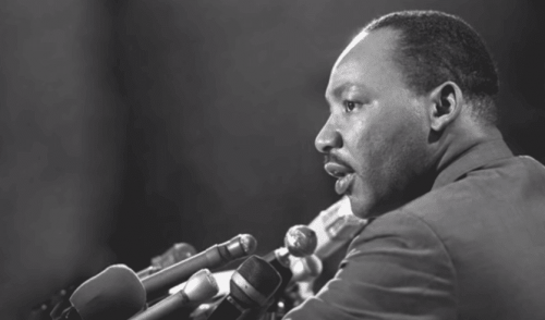 Martin Luther King Jr. and His Quest for Civil Rights