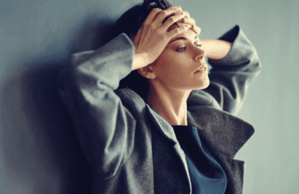 When Anxiety Takes Over Your Life, You're not You