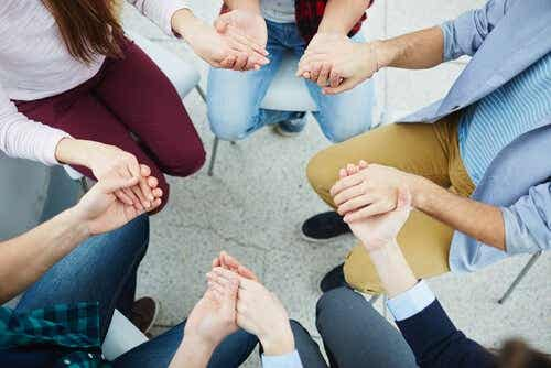 Psychosocial Rehabilitation: The Art of Reconstructing Lives