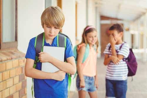 How to Speak Out Against Bullying