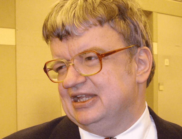Kim Peek: The Case that Inspired the Story of Rain Man