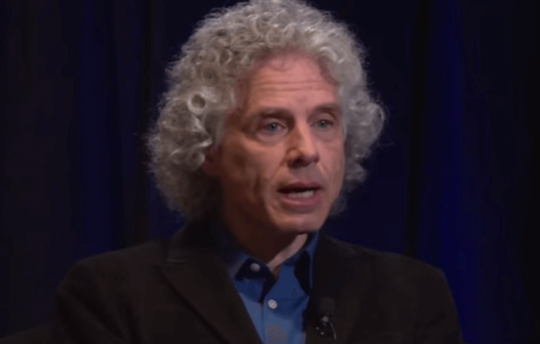Steven Pinker: THe Father of Evolutionary Psychology