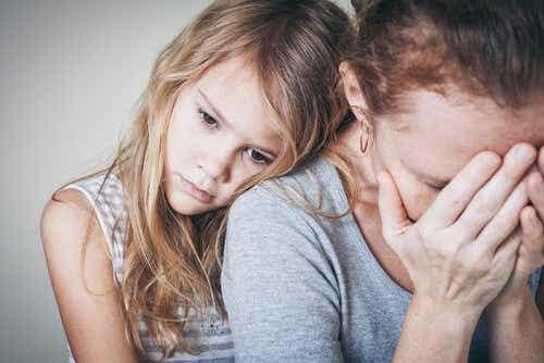 The Price of Parental Stress