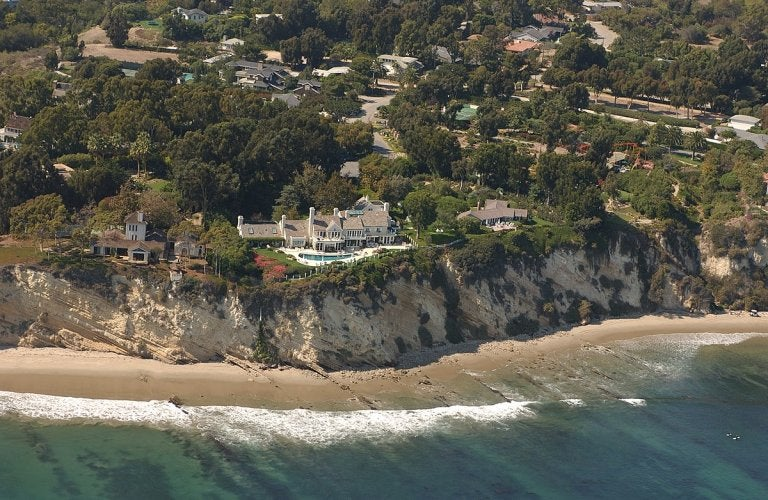 What's the Streisand Effect?