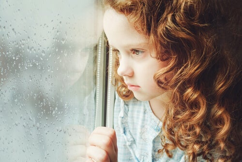 Feelings of Emptiness and Loneliness in Children