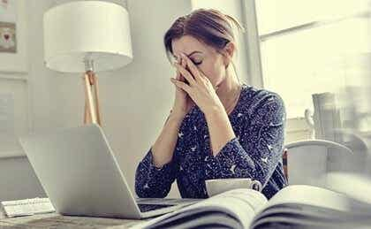 Mental Fatigue and Exhaustion - Possible Causes