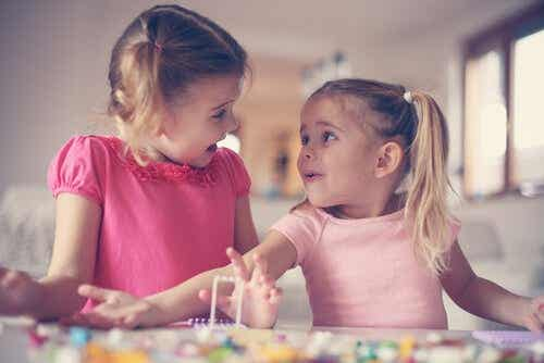 The Development of Empathy in Childhood