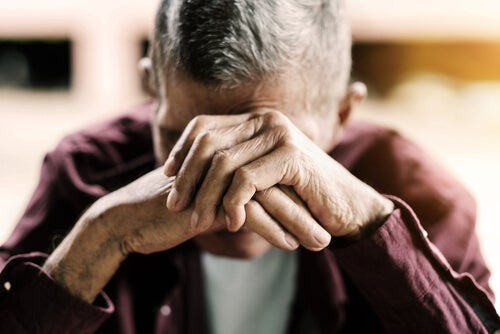 Sundowning Syndrome in Elderly People
