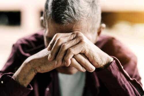 Sundowning Syndrome in Elderly People