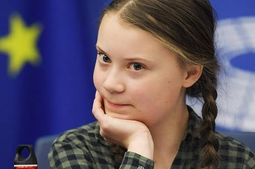 Greta Thunberg: The Activist Who Wants to Shake Up the World