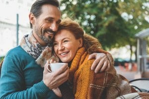 Making a Relationship Work: What's the Secret?