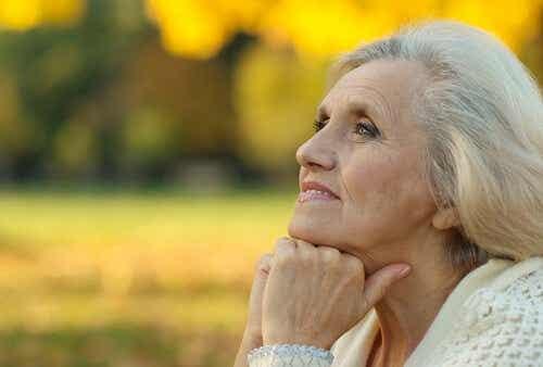 Despair Dissipates with Age