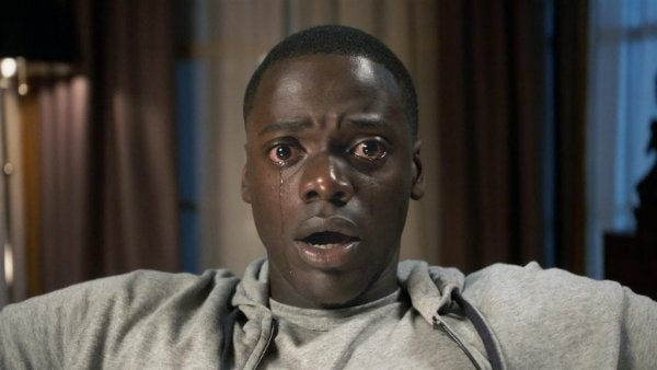 Get Out: A Sublime Mix of Comedy and Horror