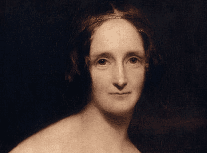 Mary Shelley: A Troubled Life